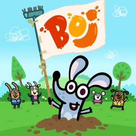 Boj (Cbeebies)