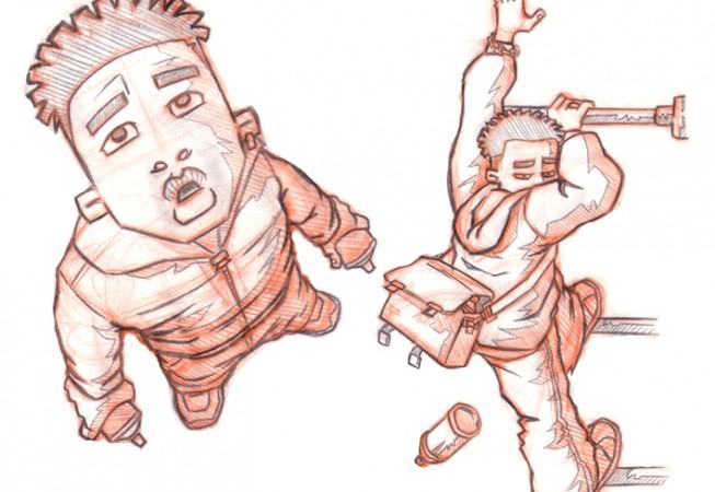 Rad sketches 01