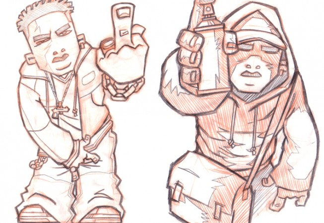 Rad sketches 02