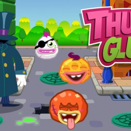 Thump A Glump (Moshi Monsters)