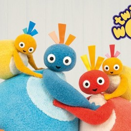Twirlywoos (Cbeebies)