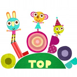 Olobob Top (Cbeebies)